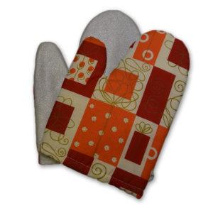 Teflon Handschuh